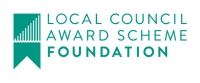 Foundation Level of Local Council Award Scheme logo